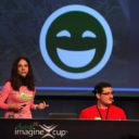 Imagine Cup 2012 - Day 4 Finalist Presentations