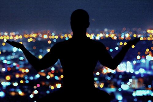 The Found Zen