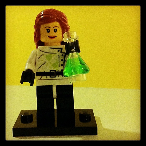 Which women in tech, math, engineering & science have influenced & inspired you? Ada Lovelace day is Oct 7 #ald11