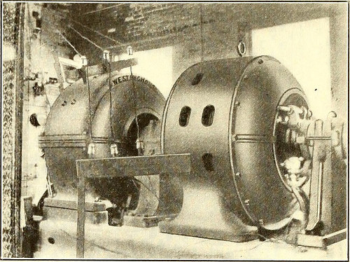 """Image from page 90 of """"Electric railway journal"""" (1908)"""