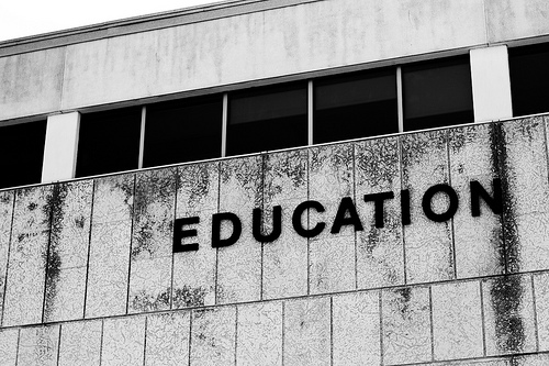 Education is All