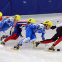 European Short Track Speed Skating Championships Sheffield 2007